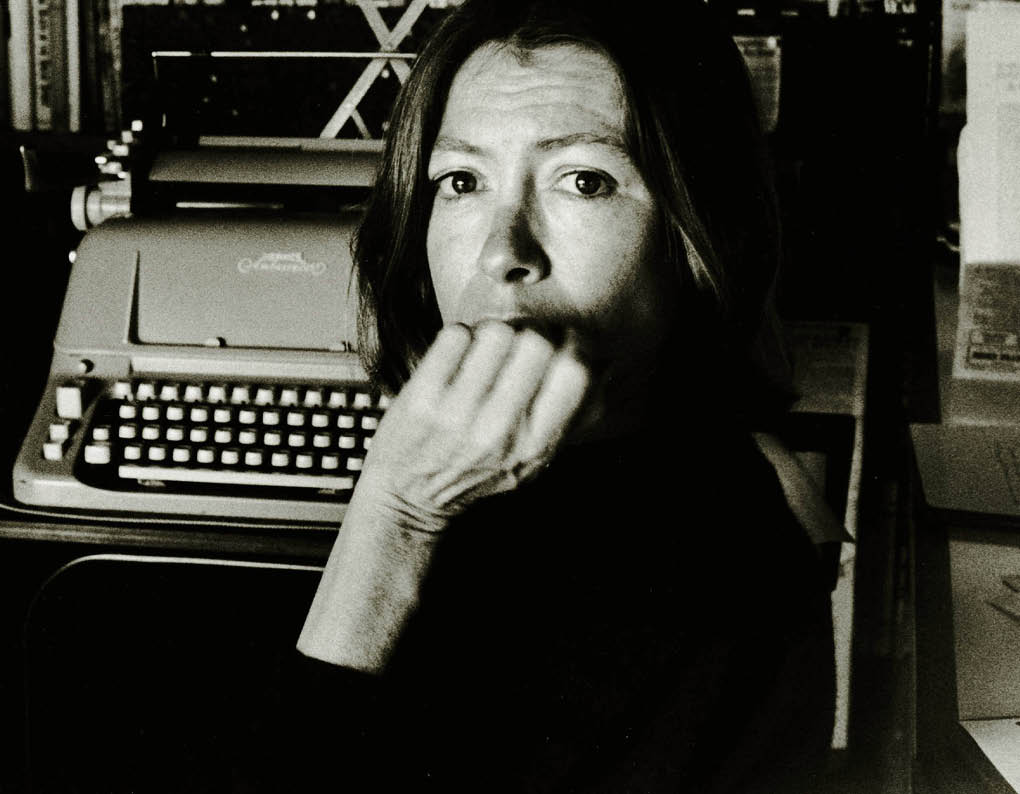 joan didion the social encyclopedia joan didion joan didion bu c1976 nancy ellison